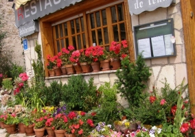 Hostal Mirador del Caslilla - Sepúlveda, Segovia