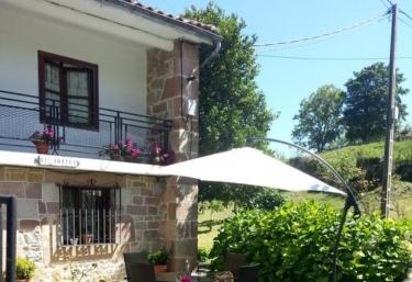 Casa La Palmera - San Vicente Del Monte, Cantabria