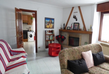 Chez Pitu - Nofuentes, Burgos