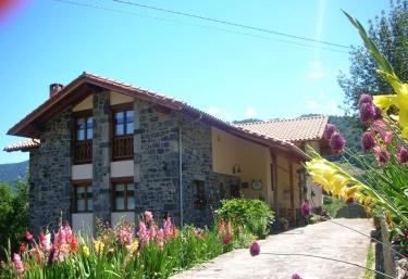 Casa Carielda - Pembes, Cantabria