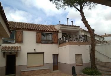 Casa Albanta