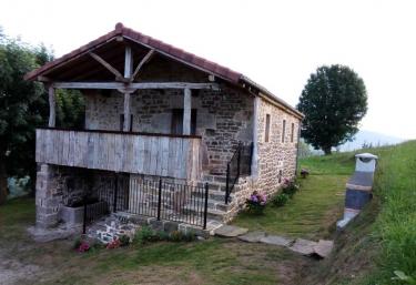 Cabaña Pasiega única - Selaya, Cantabria