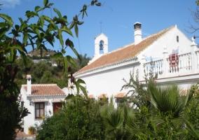 Casa Escuela La Crujía
