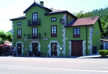 Posada Término - Hoznayo, Cantabria