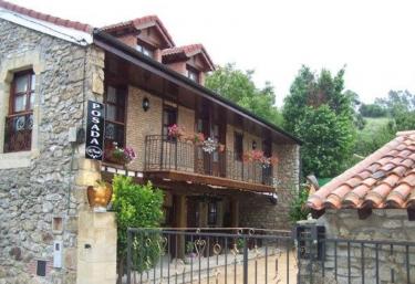 Posada El Pescador - Oreña, Cantabria