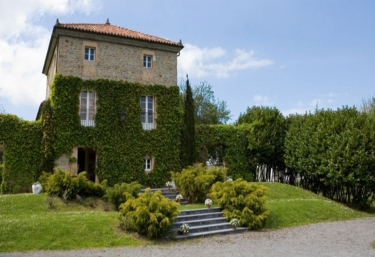 Castiello de Selorio - Villaviciosa, Asturias