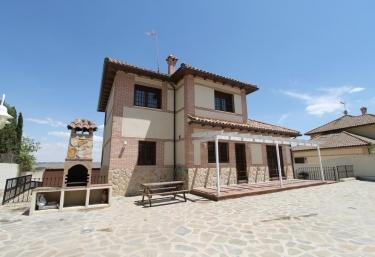 Casa Mirador del Valle - Seseña Nuevo, Toledo
