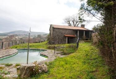 A Porteliña - Prado De La Canda, Pontevedra