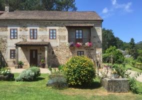 Casa Do Tarela