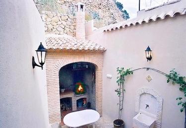 Casa Rural Sant Antoni - Biar, Alicante