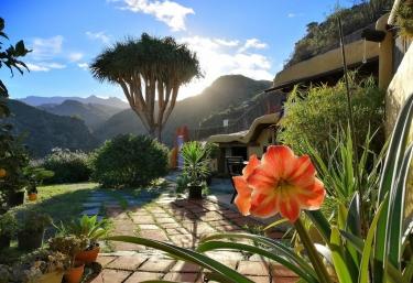 La Cuevita - Santa Brigida, Gran Canaria