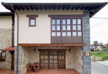 Casa Larrionda 1 - Villar De Huergo, Asturias