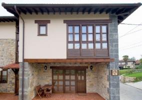Casa Larrionda 1