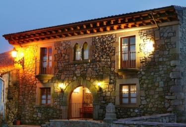Posada rural El Trenti de Corona - Valoria, Cantabria