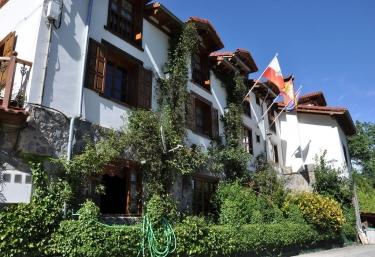 Hotel Rural La Posada El Sestil - Dobres, Cantabria