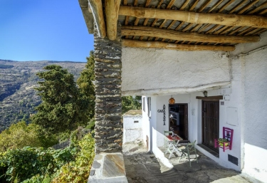 Casa Amaranta - Capileira, Granada