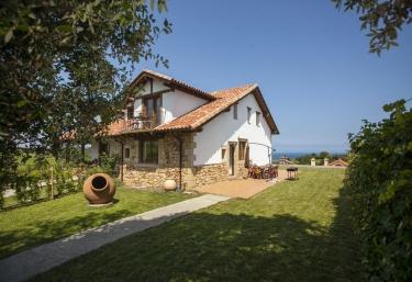 Alojamiento Turístico El Castro - La Revilla (San Vicente De La Barquera), Cantabria