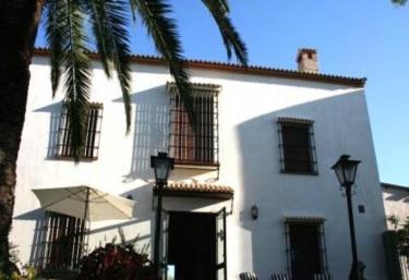 Cortijo de la Aragonesa - Marmolejo, Jaén