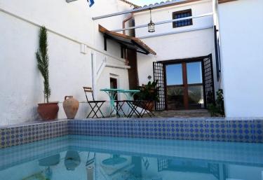Casa del Arrabal - Montefrio, Granada