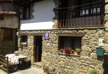 La Casuca - Ojedo, Cantabria