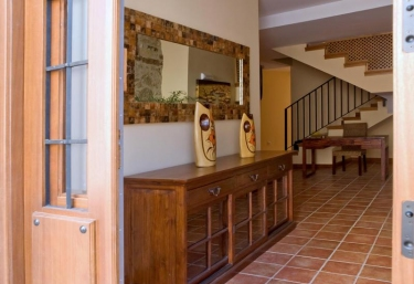 Rurales La Vera - Jarandilla, Cáceres