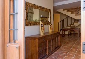 Apartamentos Rurales La Vera - Jarandilla, Cáceres