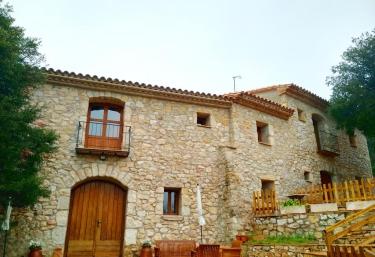 Mas Formigosa - Querol, Tarragona