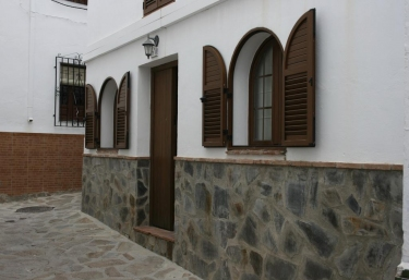 Casa Lentegí - Lentegi, Granada