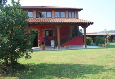 Posada Llosa de Ibio - Ibio, Cantabria