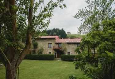 La Joyuca del Pas - Mogro, Cantabria