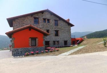 Posada El Campo - Secadura, Cantabria