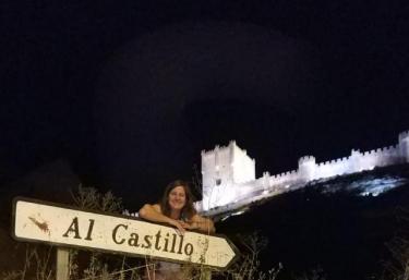Pueblo de la Ribera - Peñafiel, Valladolid