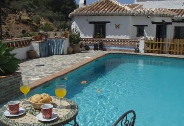 Casa Andrea - Frigiliana, Málaga