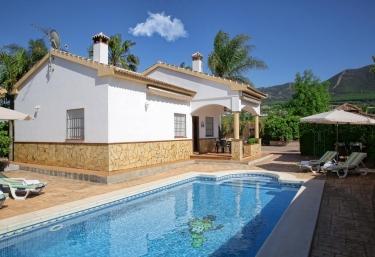Casa Rural Típica Andaluza - Alhaurin El Grande, Málaga