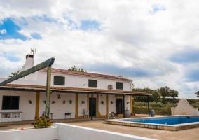 Casa rural El Lagar de Doñana