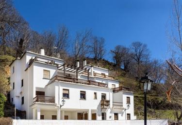 Casa Sira - Capileira, Granada