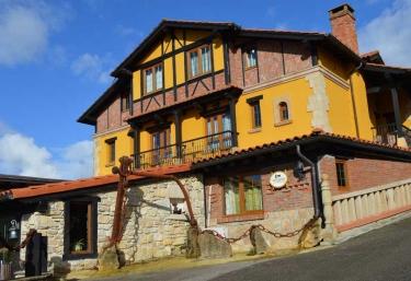 Posada El Valle - Ongayo, Cantabria