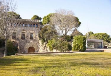 Mas del Molí - Reus, Tarragona