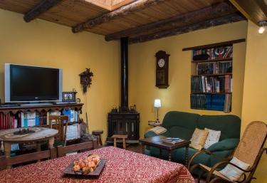 Casa Rural Don Álvaro de Luna - Don Alvaro, Badajoz