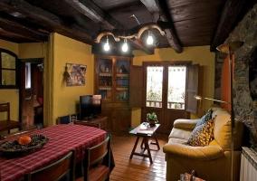 Casa Rural Ca de Corral - Taull, Lleida