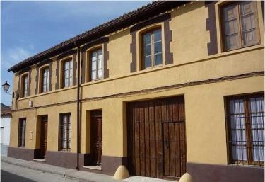 El Antiguo Almacén - Crespos, Ávila