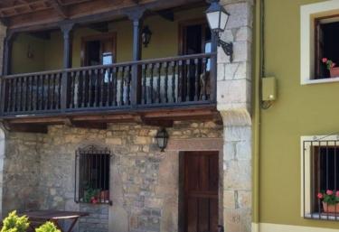 Casa El Mayón - Mere, Asturias