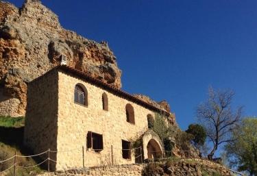 Zorita Castle Cottage - Zorita De Los Canes, Guadalajara