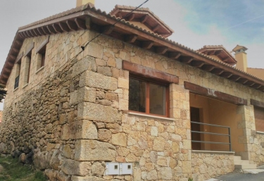 Casa Rural Los Arroyos - San Martin De La Vega Alberche, Ávila
