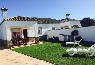 Casa El Palmar - Conil De La Frontera, Cádiz