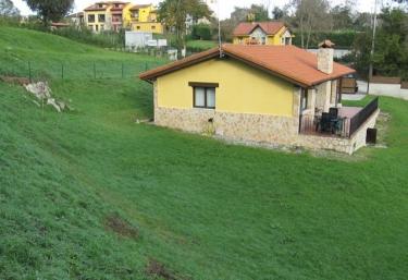 La Madriguera de Llanes - Llanes, Asturias