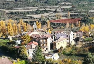 Casa Alberto - San Vicente De La Sonsierra, La Rioja