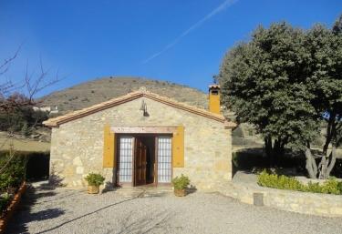 La Casa del Llano - Olocau Del Rey, Castellón