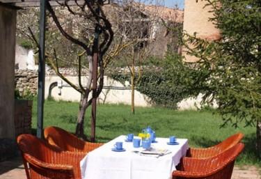 Casa Julián - Morella, Castellón