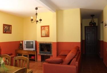Mas de la Pinaeta- Casa Salvia - Gatova, Valencia
